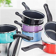 Judge - Crazy Cookware Mad Milkpans