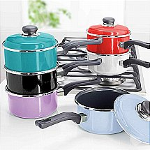 Judge - Crazy Cookware Saucy Saucepans