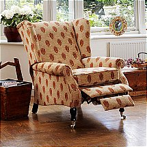Parker Knoll - York Manual Recliner