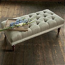 Parker Knoll - Fairford Footstool