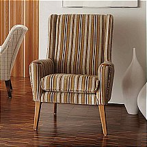 Parker Knoll - Sienna High Back Chair