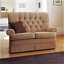 Parker Knoll - Genoa Two Seater Sofa