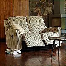 Parker Knoll - Madison Two Seater Recliner Sofa
