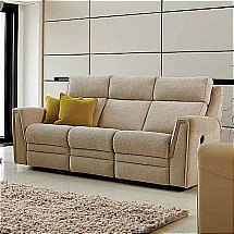 Parker Knoll - Madison Three Seater Sofa