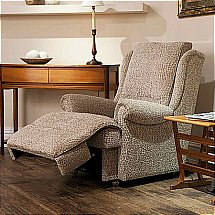Parker Knoll - Stamford Powered Footrest Chair