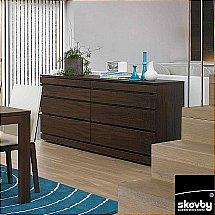 Skovby - SM88 Sideboard