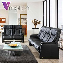 Vale Furnishers - V-Motion Strausberg Sofa Collection
