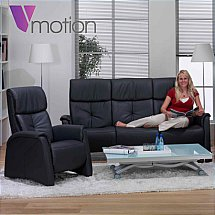 Vale Furnishers - V-Motion Zurich Sofa Collection