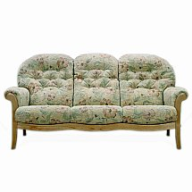 Cintique - Belvedere Three Seater Sofa
