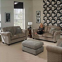 Vale Furnishers - Henley Suite
