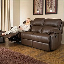 Vale Furnishers - Sofas - Jake Recliner Sofa