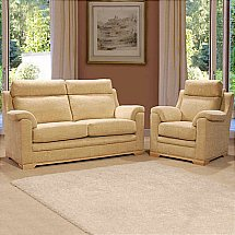 Vale Furnishers - Sofas - Rebecca Collection