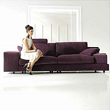 Design Collection - Seville Sofa