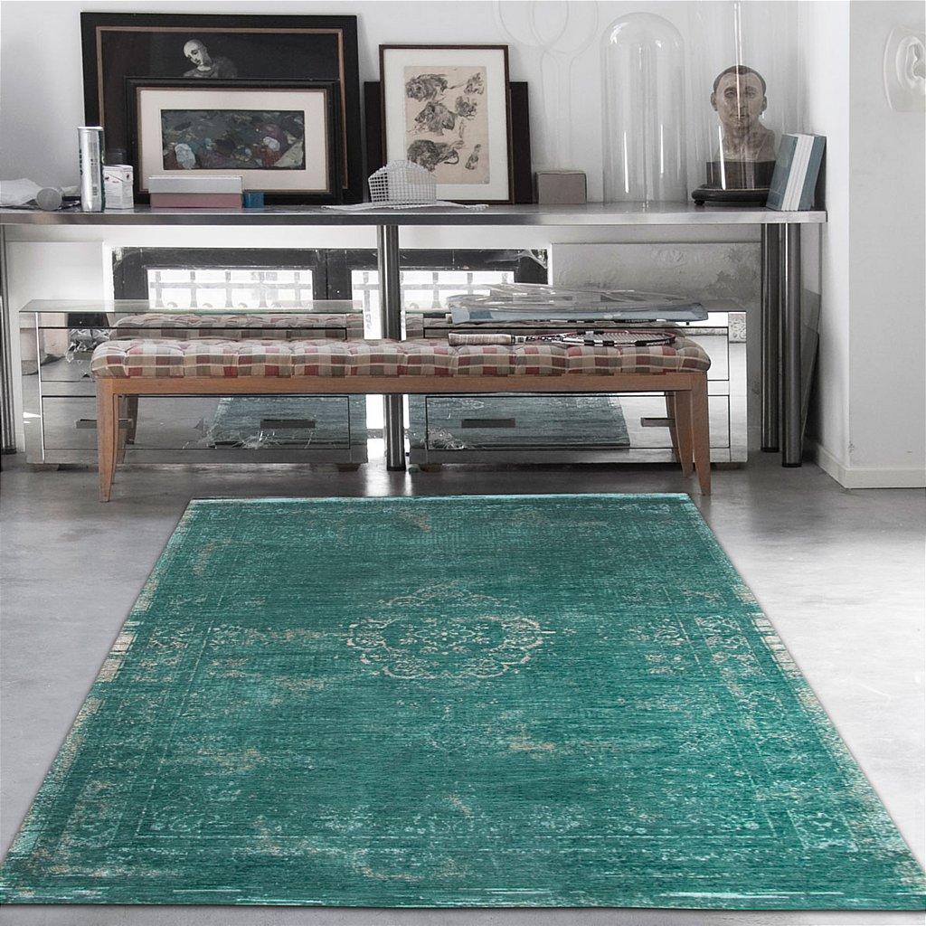 louis de poortere fading world medallion rug collection. Black Bedroom Furniture Sets. Home Design Ideas
