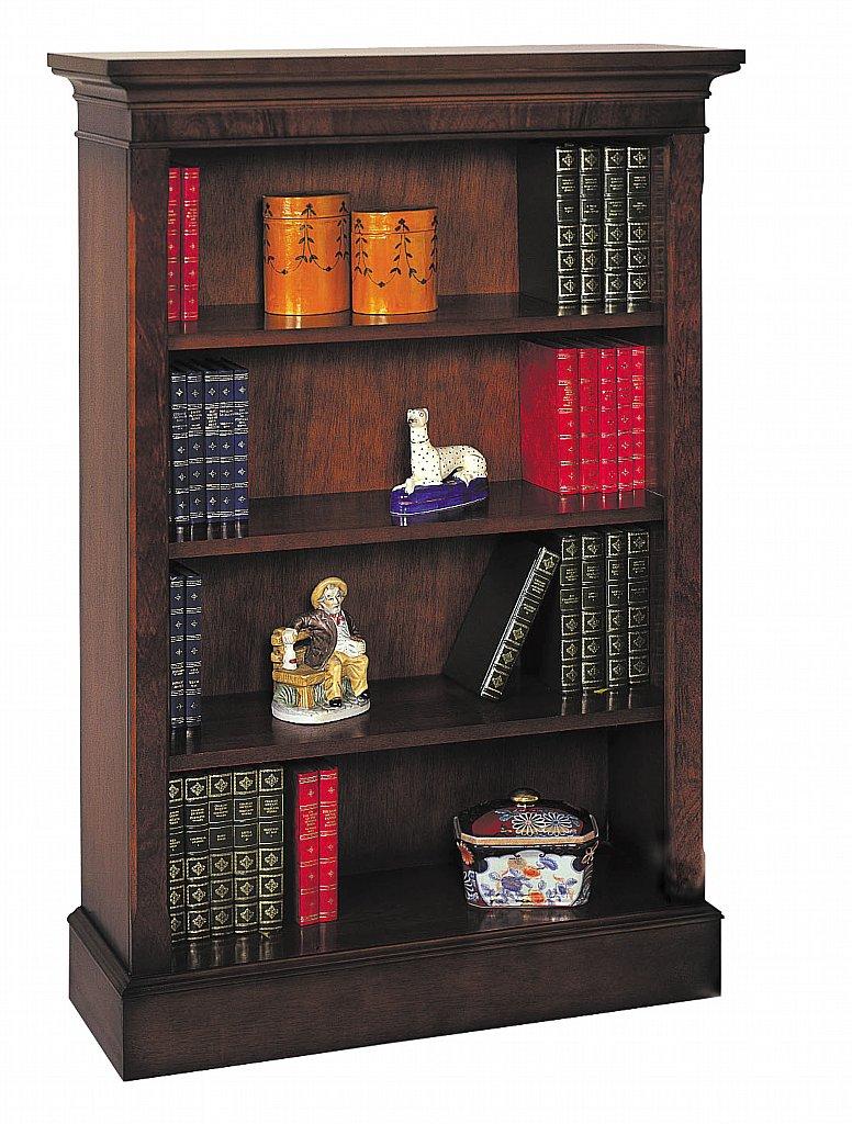 Bradley Classic Bookshelf Vale Furnishers