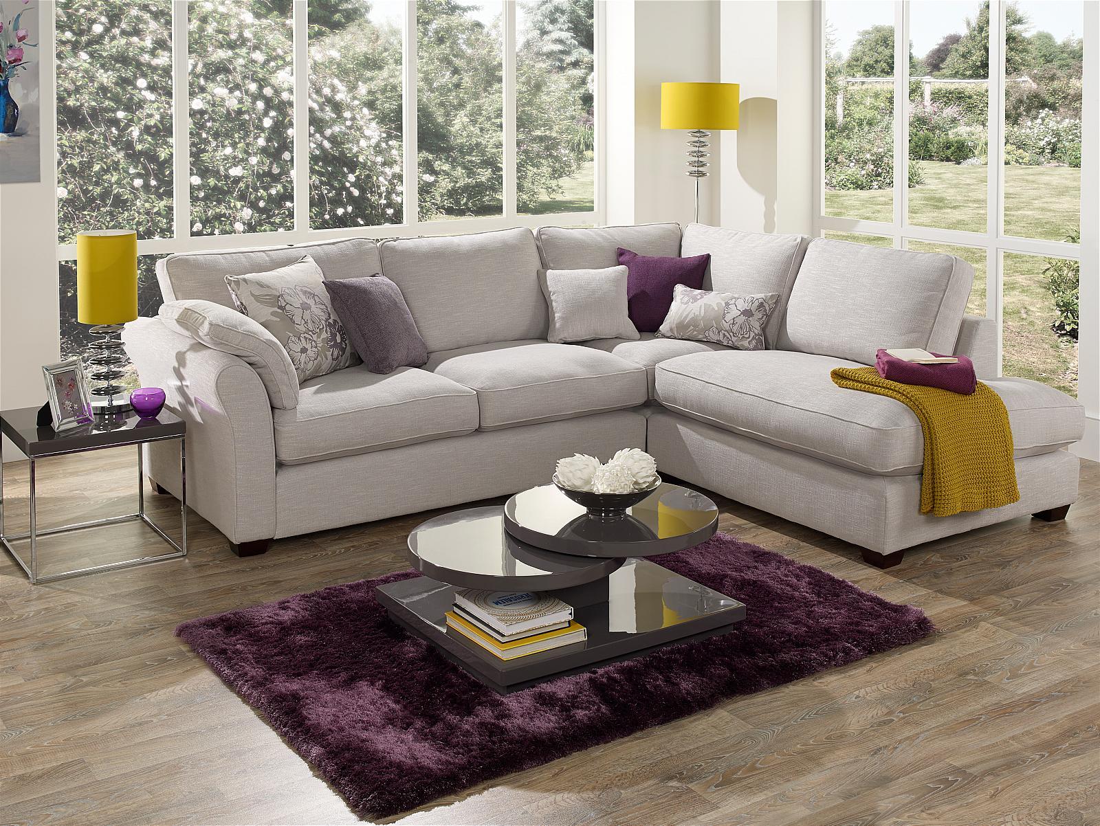 Vale Furnishers Lawson Sofa Range