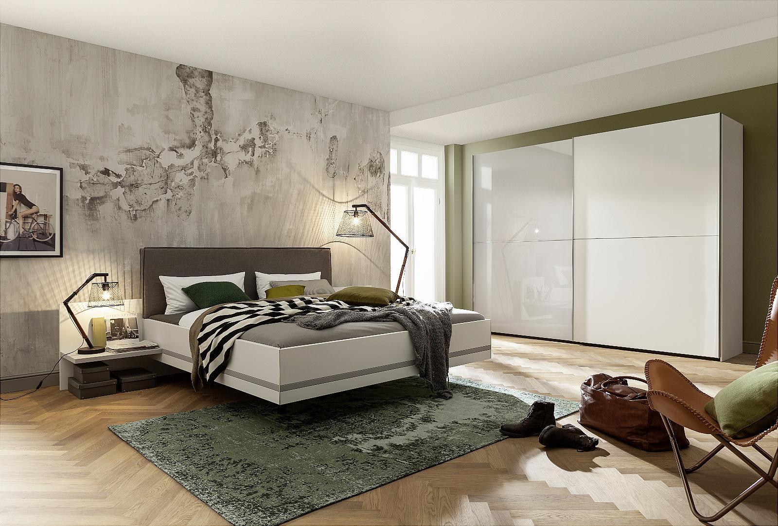 Nolte Concept Me Bedroom Range Vale Furnishers