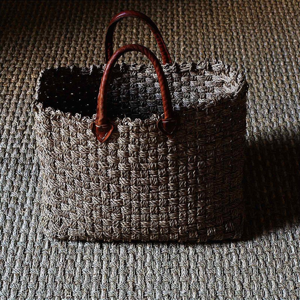 Alternative Flooring Seagrass Balmoral Basketweave Carpet