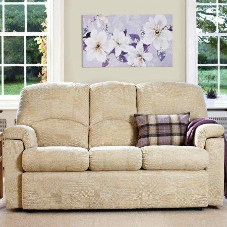 G Plan Upholstery Chloe Range In Fabric Vale Furnishers